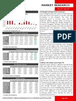 Market Research Nov 11_Nov 15