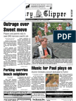 Duxbury Clipper 07_29_2009