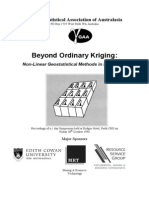 Beyond Ordinary Kriging Master7