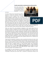 Star Trek Into Darkness Research