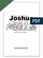 The Book of Joshua 009