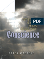 What you should know about your conscience