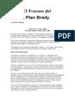 El Fracaso del Plan Brady - Héctor Giuliano