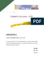 9-Unidad 04 Los Objetos