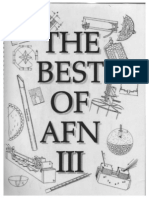 The Best of AFN III