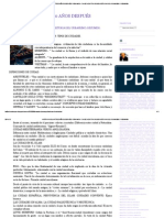 HISTORIA DEL ARTE 20 AÑOS DESPUÉS_ FERNANDO CHUECA GOITIA_ BREVE HISTORIA DEL URBANISMO. RESUMEN