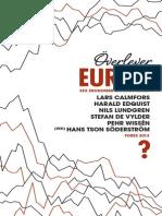 Överlever euron?