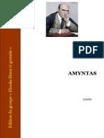 Amyntas Gide