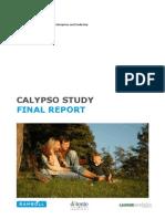 Calypso Study Annexes En