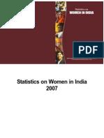 status of women in india