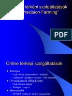 Preciziós mezőgazdaság