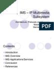 imsipmultimediasubsystempresent-101117110625-phpapp01
