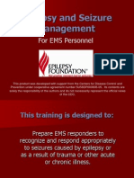 EMS Training Powerpoint