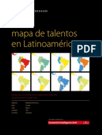 MappingTalentLA Spanish