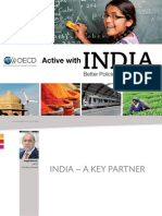 Active with India