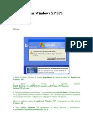 BAIXAR OOBETIMER WINDOWS XP