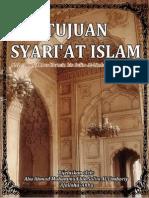 Tujuan Syariat Islam