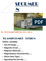 Transformer Design 1