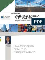 Activos con América Latina y el Caribe
