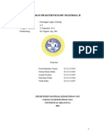 Penuangan Logam Casting - A8