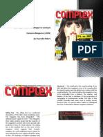 181677206 500 Days of Summer Magazine Analysis222 Pptx