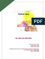 Español para inmigrantes.Mi vida en España