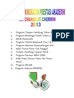 Program Upsr