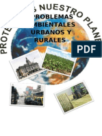 Problemas Ambientales Urbanos Rurales Marfil Ariel