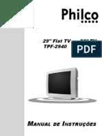 Philco TP-3320