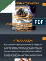 Tutorial 2 - Principios Basicos Del Networking -Internet
