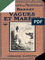 A.Berget - Vagues et marées
