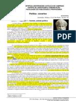 Opiniao TXT Aristoteles