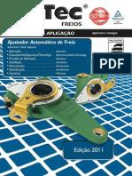 Ajustador Automatico de Freio 2011