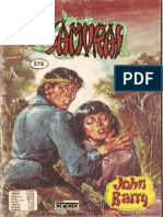 376 Samurai John Barry