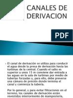02_canales de Derivacion