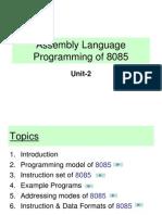 assemblylanguageprogrammingof8085-100523023329-phpapp02