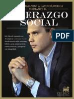 Liderazgo Social Por Erik Kikuchi