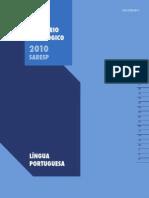 Relatório_Pedagógico_Língua_Portuguesa_2010