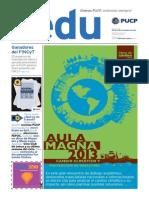 PuntoEdu Año 9, número 296 (2013)