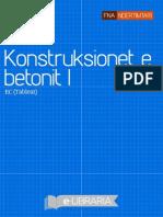 Beton 1 EC-Tabelat FNA K H V