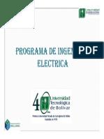 Hidroelectricas I