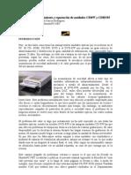 Manual de Mantenimiento y Reparacion de CDRW