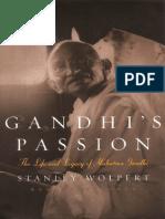 Gandhi Wolpert