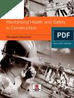 Revitalising H&S in Construction