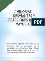 MINORÍAS+..