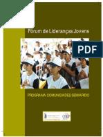 Forum de Liderancas Jovens