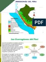Las Ecoregiones
