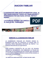IPS - Asignación Familia y Subsidio Único Familiar