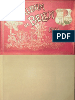 Album de Belém. Pará,  15 de novembro de 1902