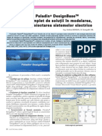 EDSA Paladin DesignBase